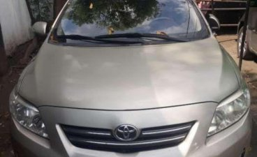 2009 Toyota Altis V 1.8 automatic best offer