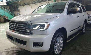 2019 Toyota Sequoia for sale