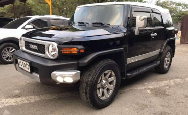 2018 Toyota FJ Cruiser (micahcars) for sale