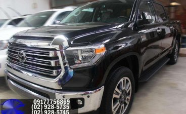 2018 Toyota Tundra for sale