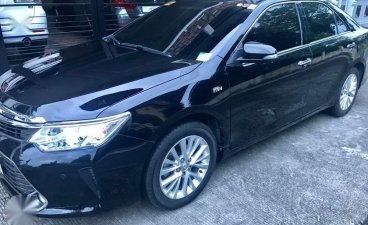 2016s Toyota Camry 2.5G for sale