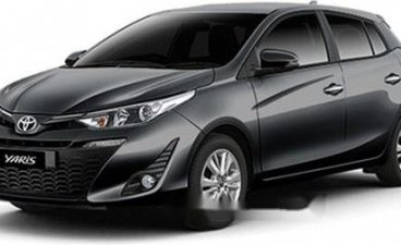 Toyota Yaris E 2019 for sale