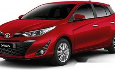 Toyota Yaris S 2019 for sale