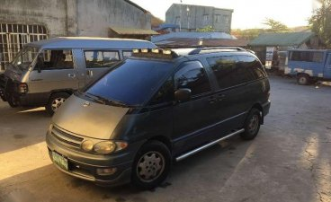 Toyota Estima emina In good running condition for sale