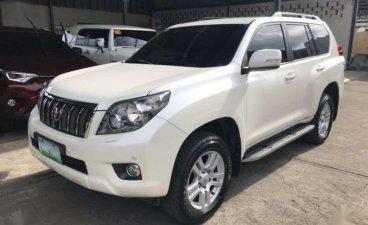 2012 Toyota Land Cruiser PRADO VX for sale