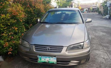 Toyota Camry 98 AT FOR SALE