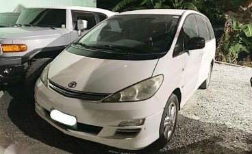 For Sale/Swap 2006s Toyota Previa AT