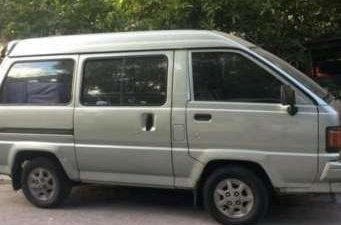 For sale Toyota Lite Ace 1995 2nd owner