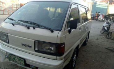 96 mdl Toyota Lite Ace gxl for sale