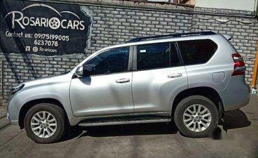 Toyota Land Cruiser Prado 2016 for sale