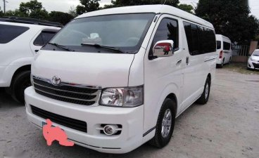 2007 Toyota Hiace for sale