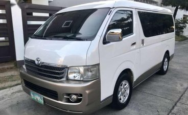 2008 Toyota Grandia for sale