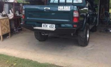 Toyota Hilux 2000 for sale