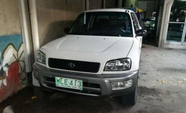 2000 Toyota Rav4 matic 4x4 for sale