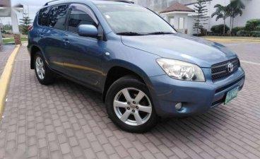 Toyota Rav4 AT 2008 for sale