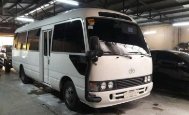 2017 Toyota Coaster for sale