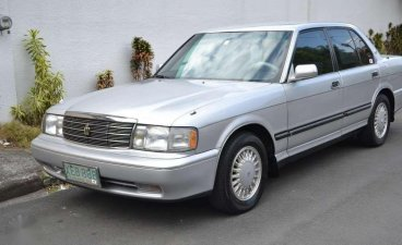 1997 Toyota Crown for sale