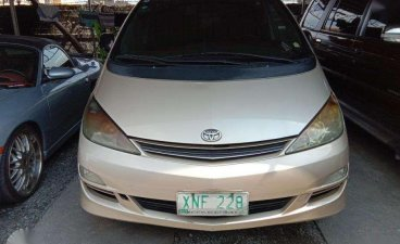 2006 Toyota Previa for sale