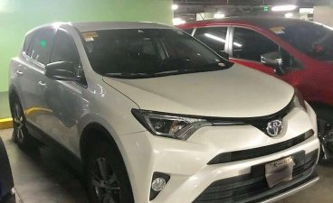 2016 TOYOTA RAV4 4X4 2.5L FOR SALE