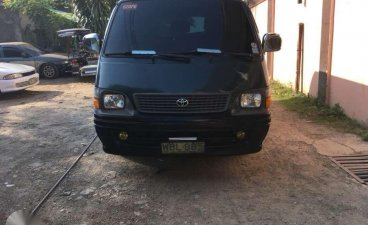 Toyota Hiace commuter 1998 for sale