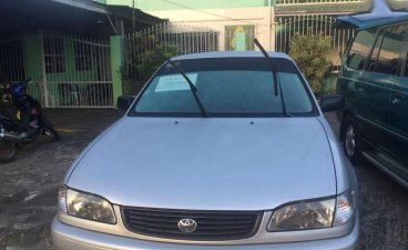 2002 Toyota Corolla Sedan for sale