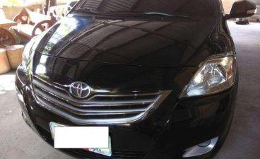 Toyota Vios Manual 1.5G 2011 for sale