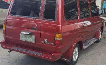 Toyota Tamaraw 1998 for sale