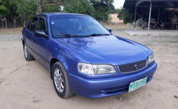 Toyota Corolla Love Life 2001 for sale
