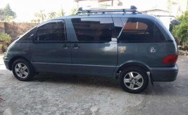 Toyota Lucida 1994 for sale