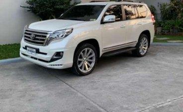 2016 Toyota Prado for sale