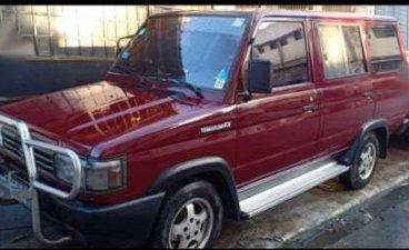 1994 Toyota Tamaraw for sale