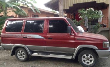 Toyota Tamaraw FX 1998 for sale