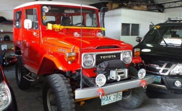 Toyota Land Cruiser 1978 for sale