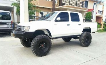 Toyota Hilux 1999 for sale