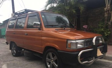 1998 Toyota Tamaraw for sale