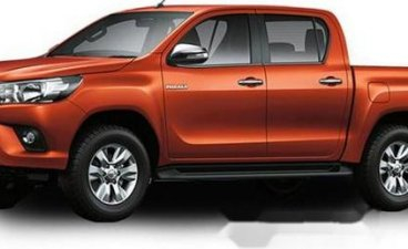 Toyota Hilux Conquest 2019 for sale