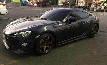 2015 Toyota GT 86 for sale