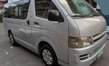 2006 Toyota Hiace for sale