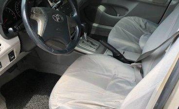 Toyota Altis 1.6V 2009 for sale