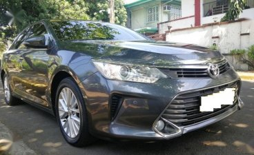 2016 Toyota Camry 2.5 V for sale