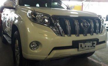 Toyota Prado 2015 for sale