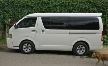 2007 Toyota Hiace Grandia for sale