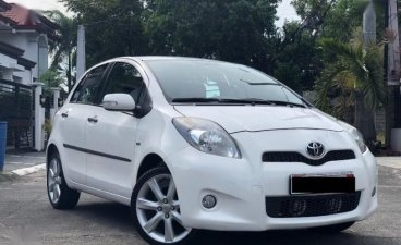 2013 Toyota Yaris for sale