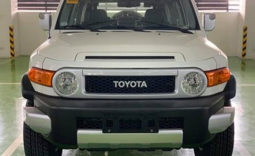 Brand new Toyota Fj Cruiser 2018 for sale