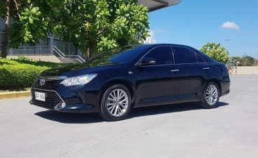 2017 Toyota Camry 2.5v for sale