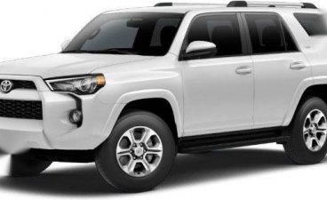 2019 Toyota 4Runner new for sale