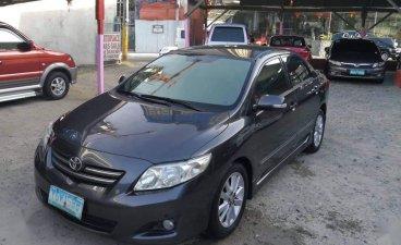 2009 Toyota Corolla Altis for sale