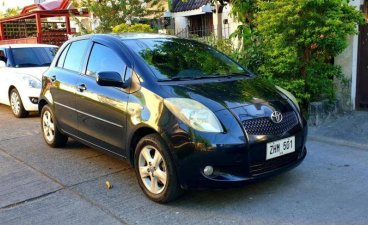 2007 Toyota Yaris for sale