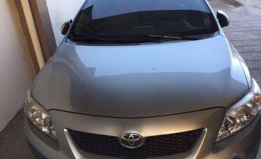 Toyota Corolla Altis 2009 for sale