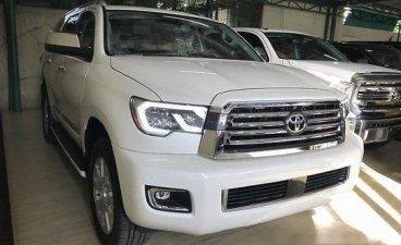 Toyota Sequoia 2019 for sale